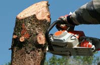 free Irvine tree removal quotes